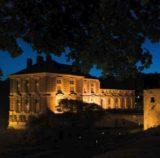 Le château de Vallery (Yonne)