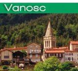 Histoire et patrimoine de Vanosc (Ardèche)