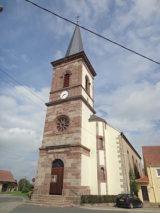 Histoire de Vittersbourg (Moselle)