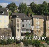Histoire et patrimoine d'Oloron Sainte-Marie (Pyrénées-Atlantiques)