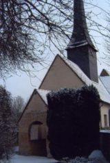 Histoire et patrimoine de Boncourt (Eure-et-Loir)