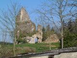 Histoire et patrimoine de Bonsmoulins (Orne)