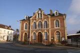 Histoire de Bourneville (Eure)