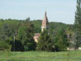 Histoire et patrimoine de Bréchamps (Eure-et-Loir)