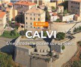 Histoire et patrimoine de Calvi (Haute-Corse)