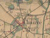 Histoire et patrimoine de Chauvé (Loire-Atlantique)