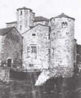 Histoire et patrimoine de Chenereilles (Haute-Loire)