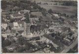 Histoire et patrimoine de Colombiers du Plessis (Mayenne)
