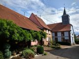 Histoire d'Hinsbourg (Bas-Rhin)