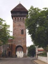 Histoire et patrimoine d'Hontanx (Landes)