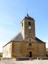 Histoire de Juvigny sur Loison (Meuse)