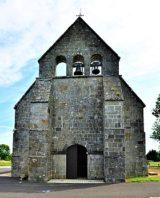 Laroche près Feyt (Corrèze)