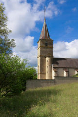Histoire et patrimoine de Loisia (Jura)