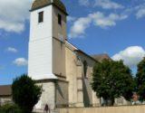 Histoire et patrimoine de Marchaux (Doubs)