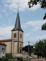 Histoire de Mattexey (Meurthe-et-Moselle)