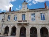 Histoire et patrimoine de Mauvezin (Gers)