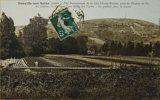Histoire et patrimoine de Neuville sur Seine (Aube)