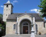 Histoire et patrimoine d'Ogeu les Bains (Pyrénées-Atlantiques)