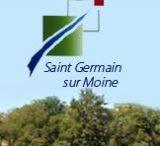 Histoire et patrimoine de Saint Germain sur Moine (Maine-et-Loire)