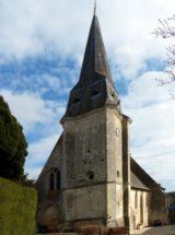 Histoire et patrimoine de Saint-Christophe sur le Nais (Indre et Loire)