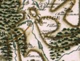 Histoire et patrimoine de Saint Saulge (Nièvre)