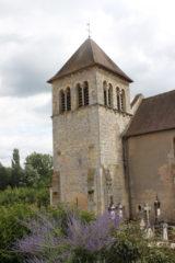 Histoire et patrimoine de Sauvigny les Bois (Nièvre)