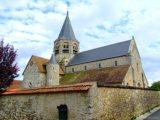 Histoire de Villevenard (Marne)