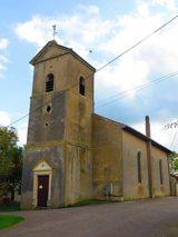 Histoire de Viviers (Moselle)