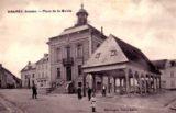 Histoire et patrimoine d'Airaines (Somme)
