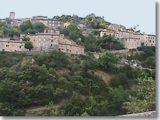 Histoire et patrimoine de Brantes (Vaucluse)