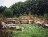 Histoire et patrimoine de Bû (Eure-et-Loir)