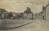 Histoire et patrimoine de Bury (Oise)