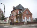 Histoire de Calleville (Eure)