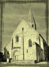 Histoire et patrimoine de Cambronne lès Clermont (Oise)