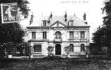 Histoire et patrimoine de Campigny (Eure)