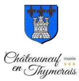Histoire et patrimoine de Châteauneuf en Thymerais (Eure-et-Loir)