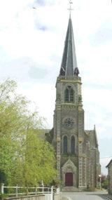 Histoire et patrimoine de Commer (Mayenne)