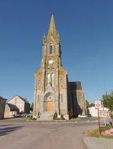 Histoire de Courcité (Mayenne)