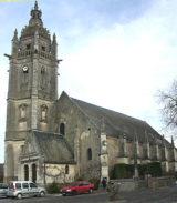 Histoire de Courgeon (Orne)