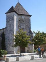 Histoire d'Horsarrieu (Landes)