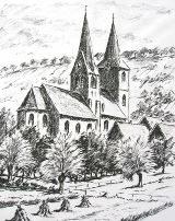 Histoire et patrimoine de Kirrwiller (Bas-Rhin)