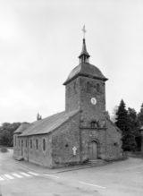 Histoire et patrimoine de La Chapelle Chaussée (Ille-et-Vilaine)