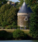 Histoire et patrimoine de La Chapelle du Lou du Lac (Ille-et-Vilaine)