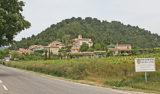 Histoire de Lafare (Vaucluse)