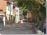 Histoire et patrimoine de La Roque Alric (Vaucluse)