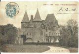 Histoire et patrimoine de Longvilliers (Yvelines)