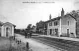 Histoire et patrimoine de Maussac (Corrèze)