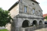 Histoire et patrimoine de Merey Vieilley (Doubs)