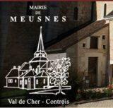 Histoire et patrimoine de Meusnes (Loir-et-Cher)