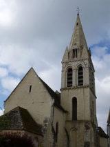 Histoire et patrimoine de Moisenay (Seine-et-Marne)